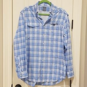 🆕️ Vineyard Vines Performance Harbor Shirt Medium